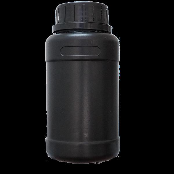 resin bottle