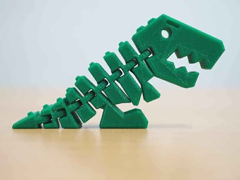 รวมไอเดียความสนุกจาก 3D Printing