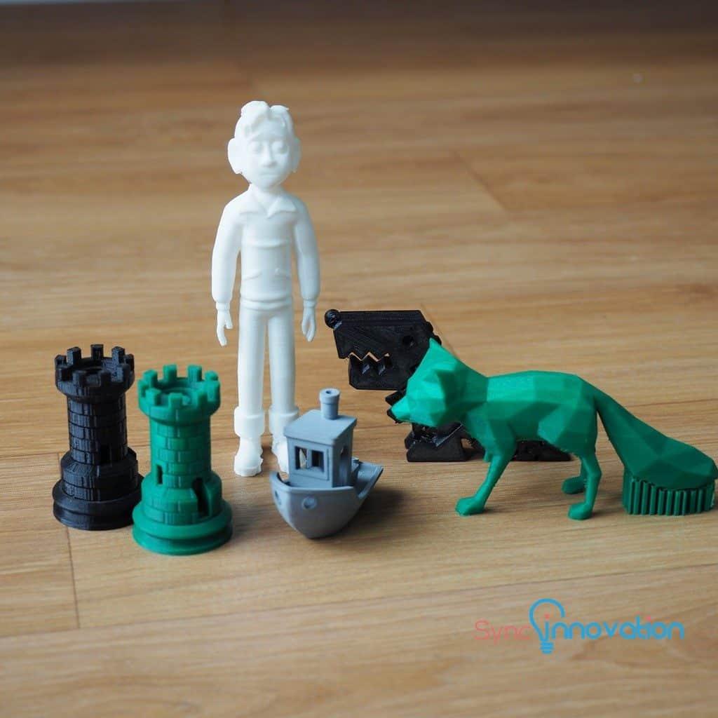 Fdm 3d Printing
