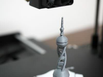 รีวิวการใช้งานเครื่อง 3D Printer รุ่น Duplicator I3 Plus