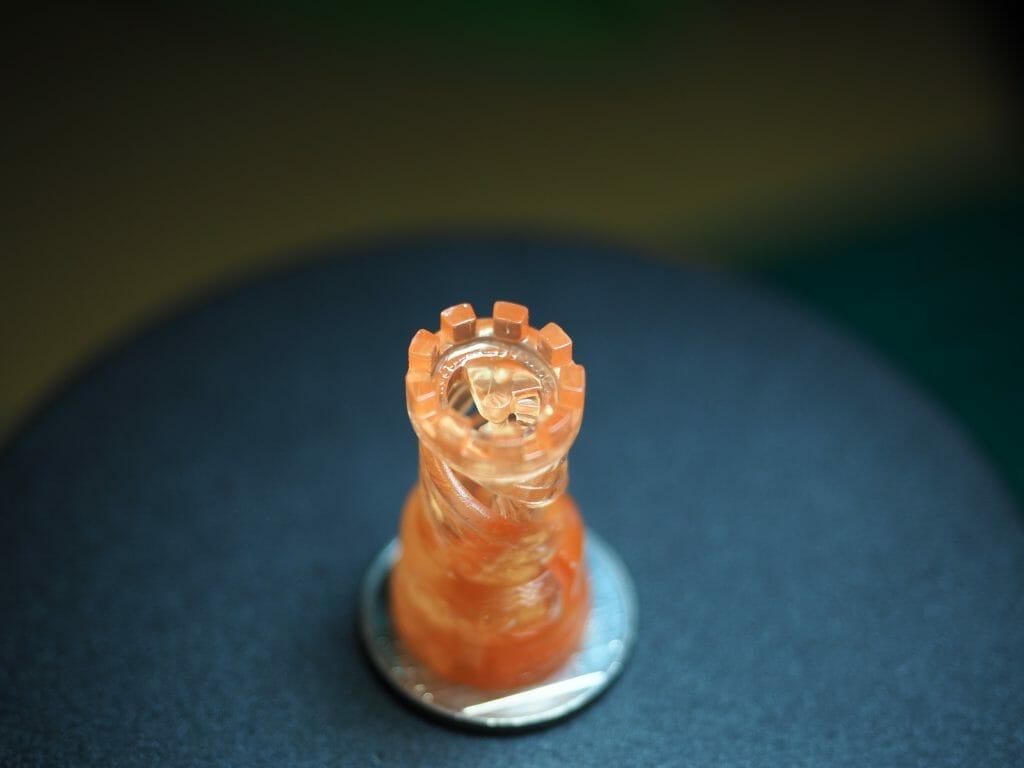 รีวิวเครื่อง 3D Printer รุ่น Duplicator 7