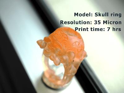 SLA 3D Printer คืออะไร แตกต่างกับเครื่องทั่วไปในท้องตลาดอย่างไร