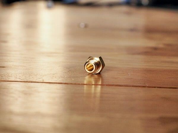 Nozzle 0.4 mm PTFE