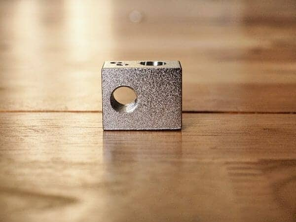 Heater Block Wanhao Duplicator I3+