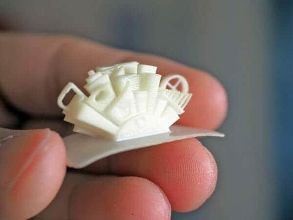 Anycubic Photon resin calibration (DLP 3D Printer)