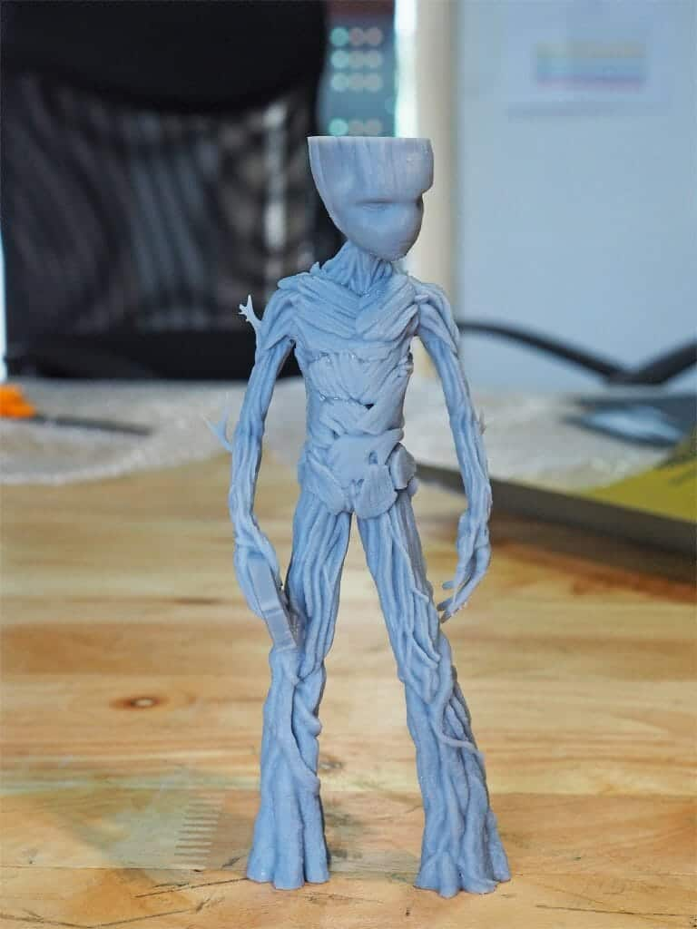 3D Printing 3D Scanning Service