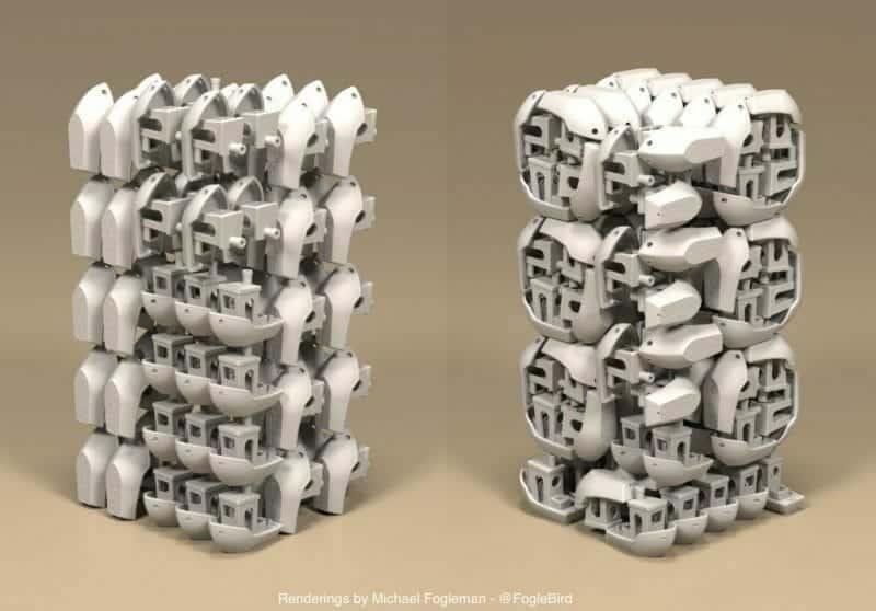 ใช้เครื่อง 3D Printer แบบไหนดี ?