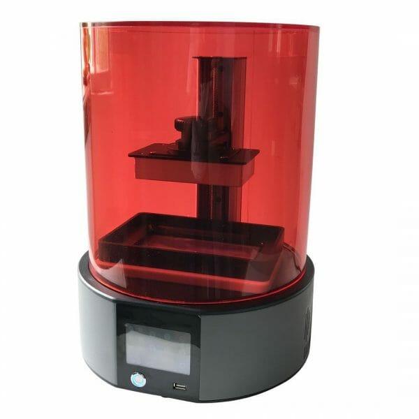 SLA 3D Printer Jewelry