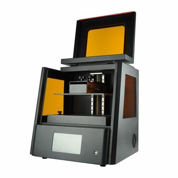 Max printable area 192*120*180 mm