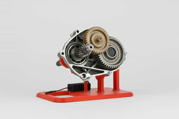 Engineering 3D Printer สำหรับงานทางวิศวกรรมโดยเฉพาะ