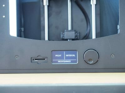 รีวิวการใช้งานเครื่อง 3D Printer รุ่น Duplicator 6