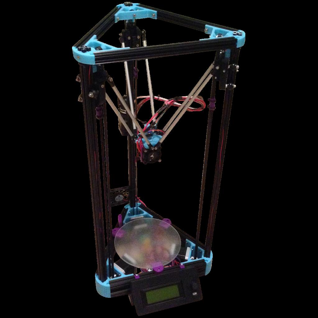 รีวิวการใช้งานเครื่อง 3D Printer รุ่น Duplicator I3
