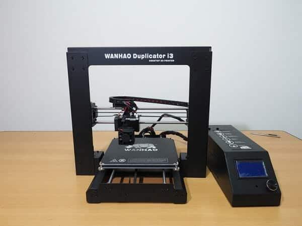 รีวิวการใช้งานเครื่อง 3D Printer รุ่น Duplicator I3 -