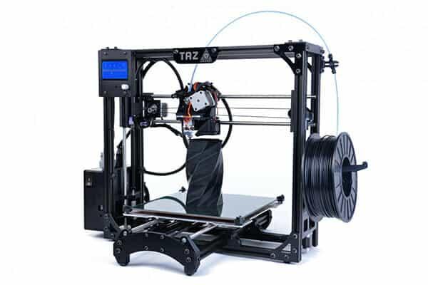 ทดสอบความแข็งแรงของ PLA ที่มีสีต่างกัน จากเครื่อง 3D Printer