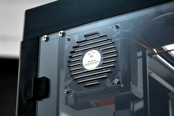HEPA Air Filtration