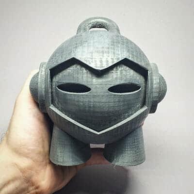PLA ที่ใช้กับเครื่อง 3D Printer ทั่วไป มีแบบไหนบ้าง