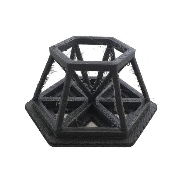 PETG Carbon Filament 1 kg