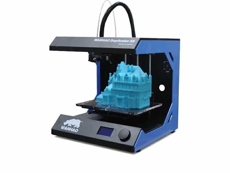 รีวิวการใช้งานเครื่อง 3D Printer รุ่น Raise 3D N2