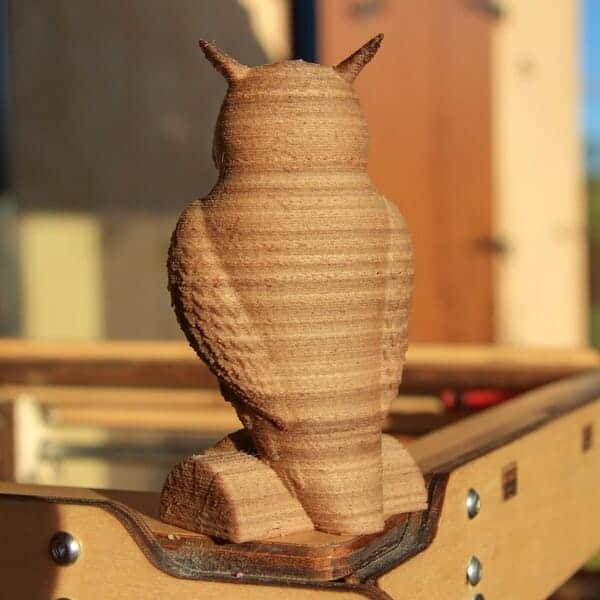 Velocity Painting เทคนิคสร้างลวดลายบนผิวชิ้นงาน 3D Printer แบบง่ายๆ