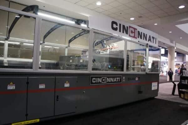 Cincinnati 3D Printer