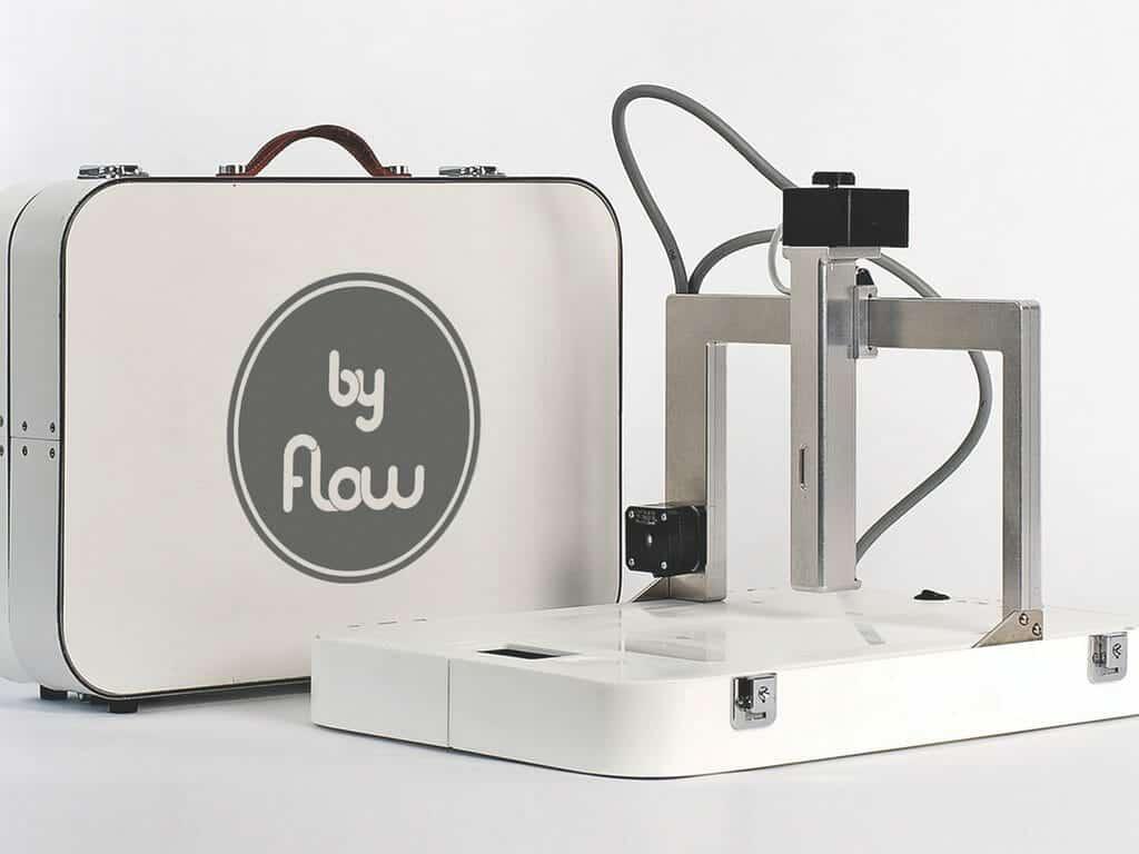 byflow 3d printer