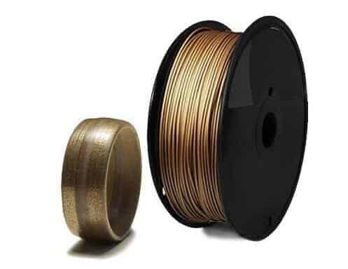 3D Printing PEEK filament