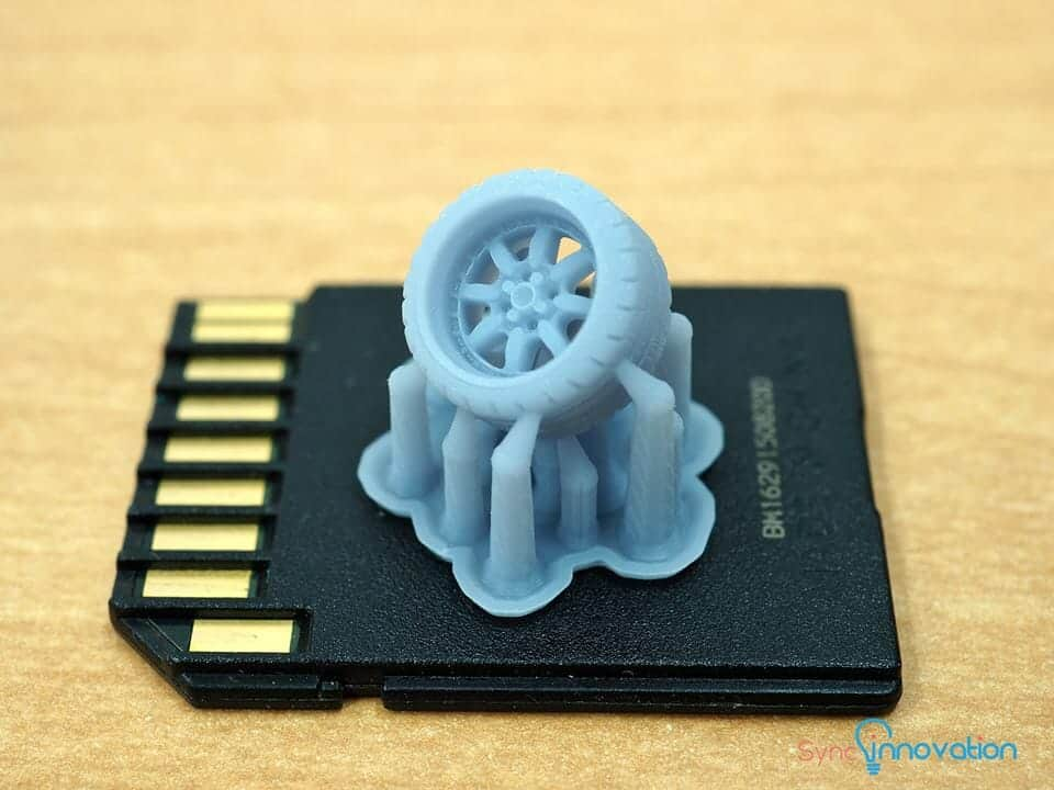 3D Print On Demand Manufacturing