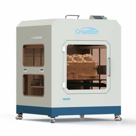3D printer PAEK filament