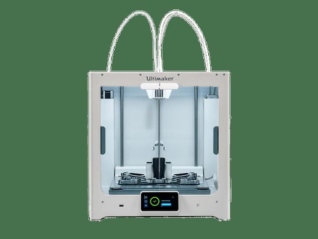 3D Printer Prosthetics