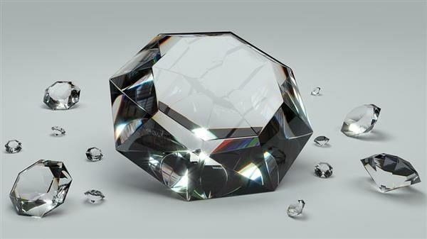 3D Print Diamond