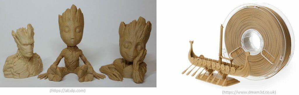 3D Printer Keep the environment