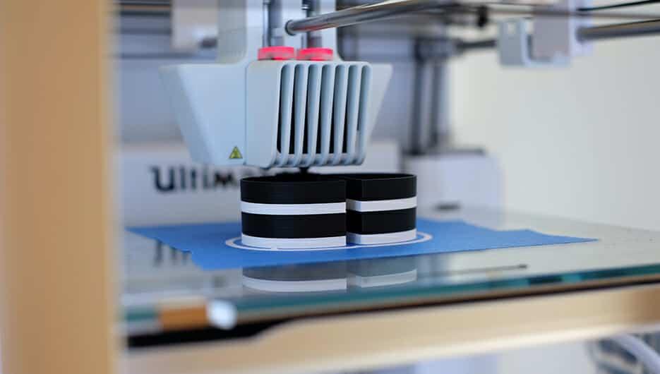 3D Print Rubber