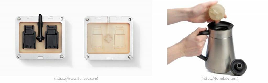 เรซิ่นสำหรับเครื่องพิมพ์ 3 มิติ (3D Printer Resin) มีกี่ชนิด เลือกใช้อย่างไร