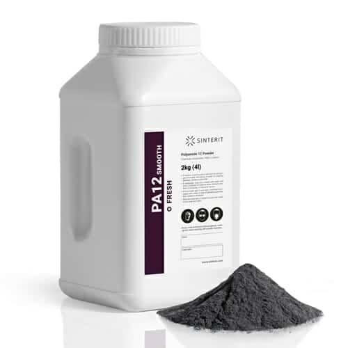 sinterit nylon powder