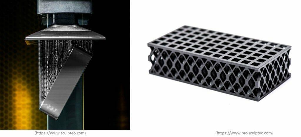 3D Printer Resin ที่น่าสนใจในปัจจุบัน