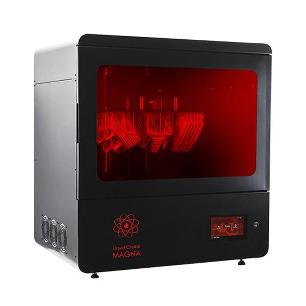 10 สิ่งที่ควรรู้ เมื่อจะเปลี่ยนจาก FDM เป็น MSLA 3D Printer