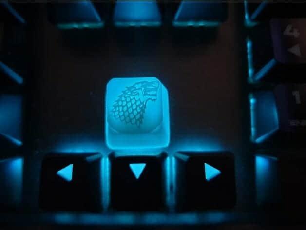 ลดน้ำหนักเมาส์ Logitech G304 ด้วยชิ้นส่วนจากเครื่อง 3D Printer