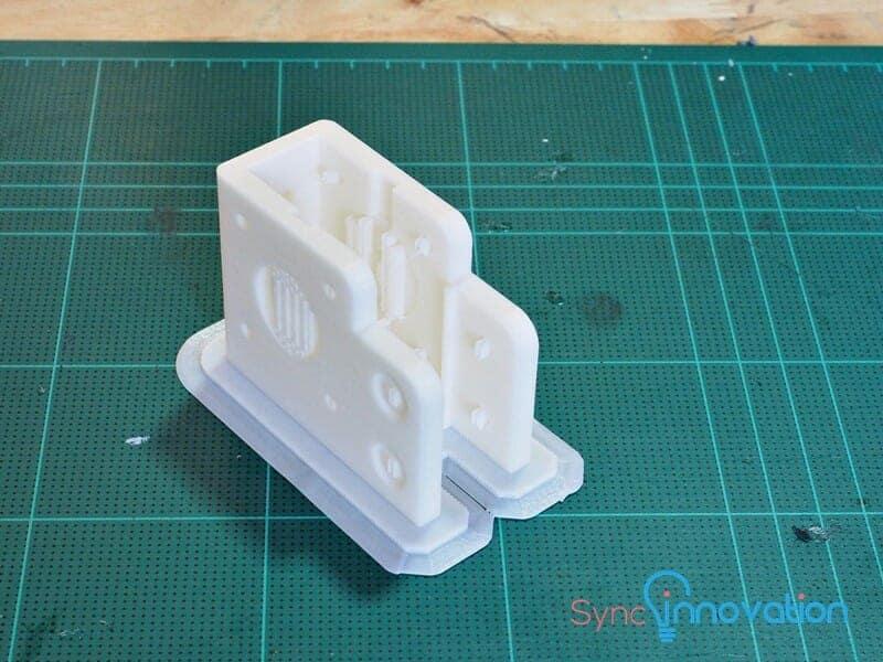 ABS printing