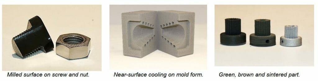 เจาะลึก BASF Ultrafuse 316L พิมพ์งานโลหะโดยใช้ เครื่อง FDM 3D Printer
