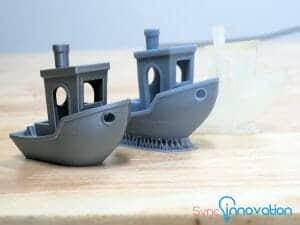 FDM VS SLA 3D Printer
