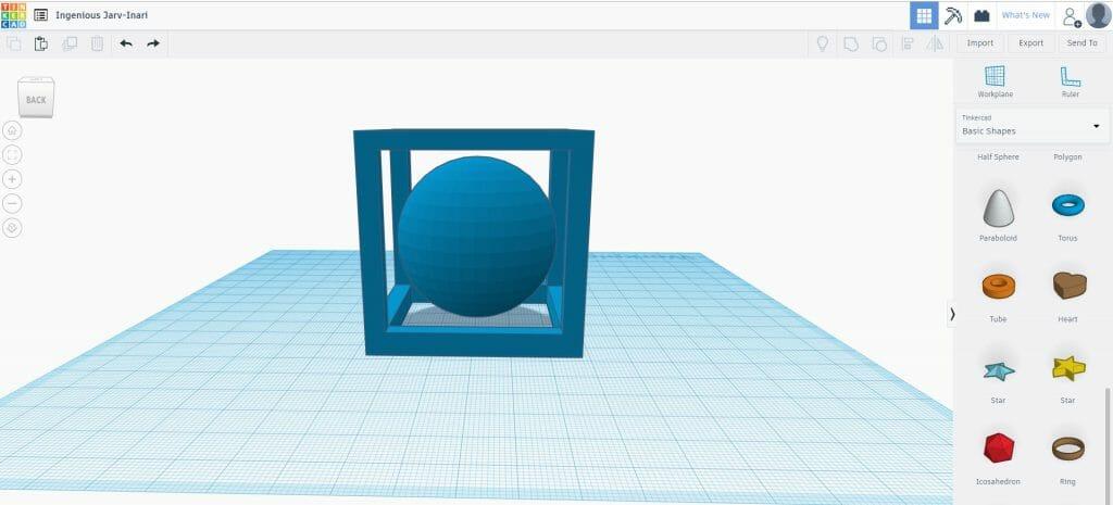 DIY Project ด้วย 3D Printer #3 กล่องจินตนาการ