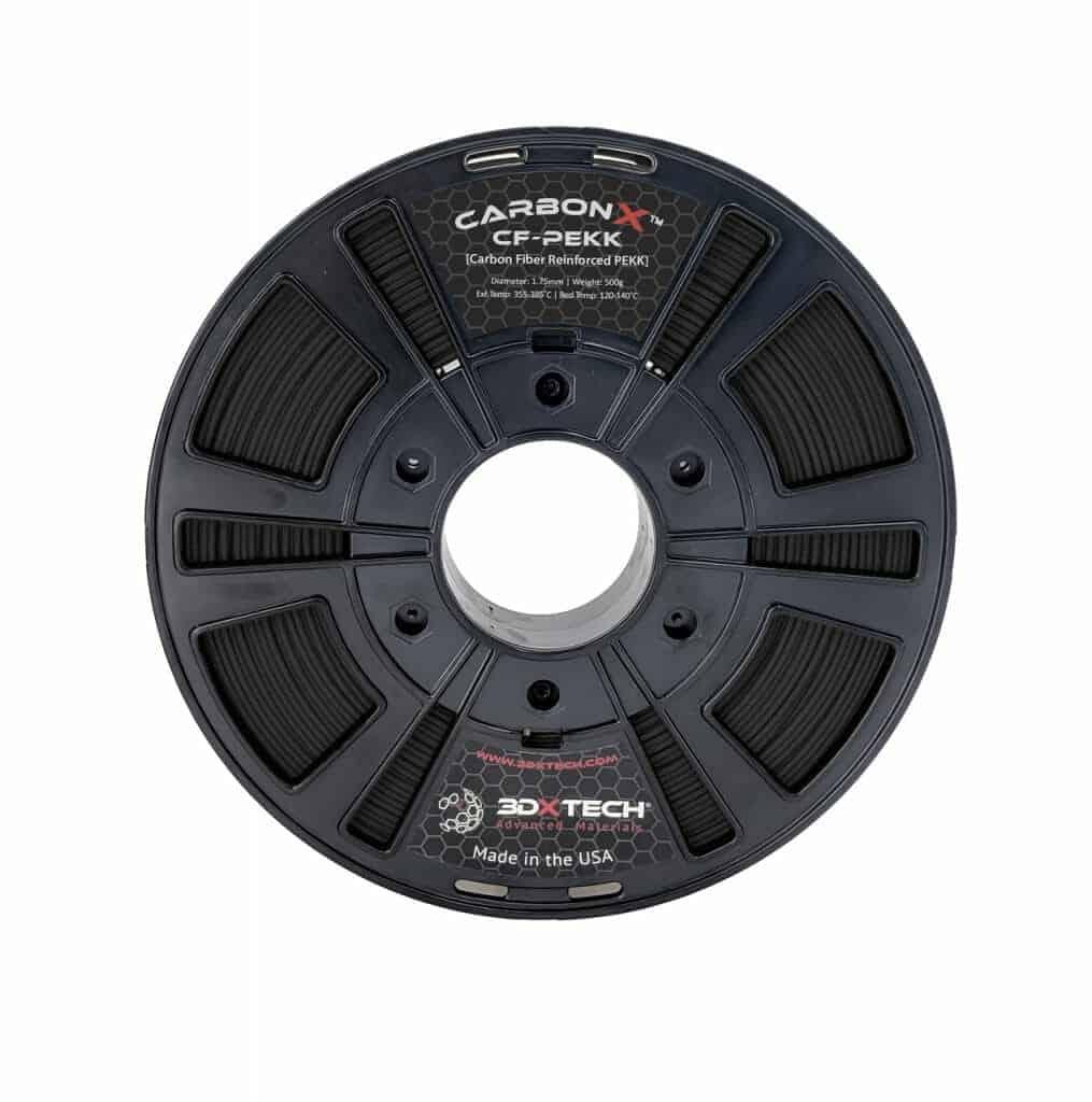 PEKK Carbon fiber