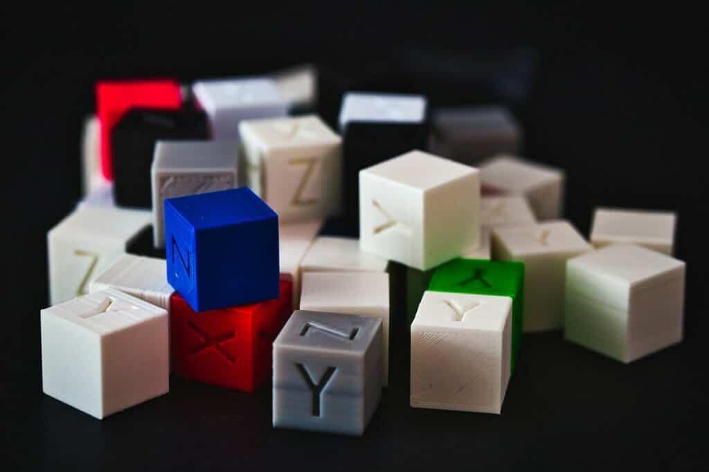 FDM 3D Printer Problem