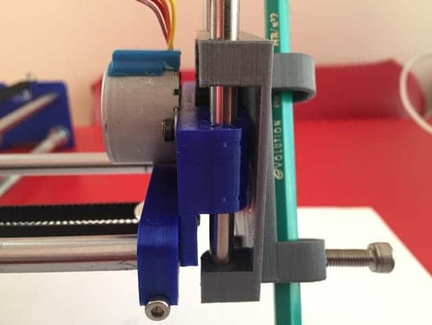Drawing Machine 3D Printer