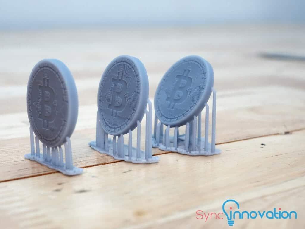 Resin 3D Printer Oreintation Technique