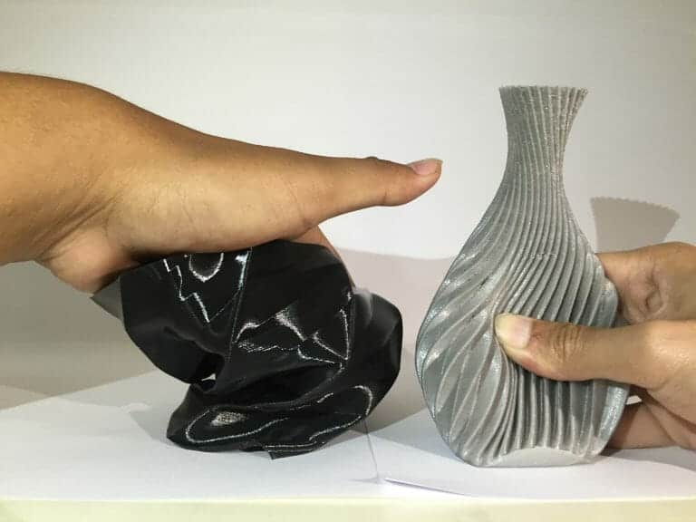 Engineering Plastic Materials in 3D Printing Technology