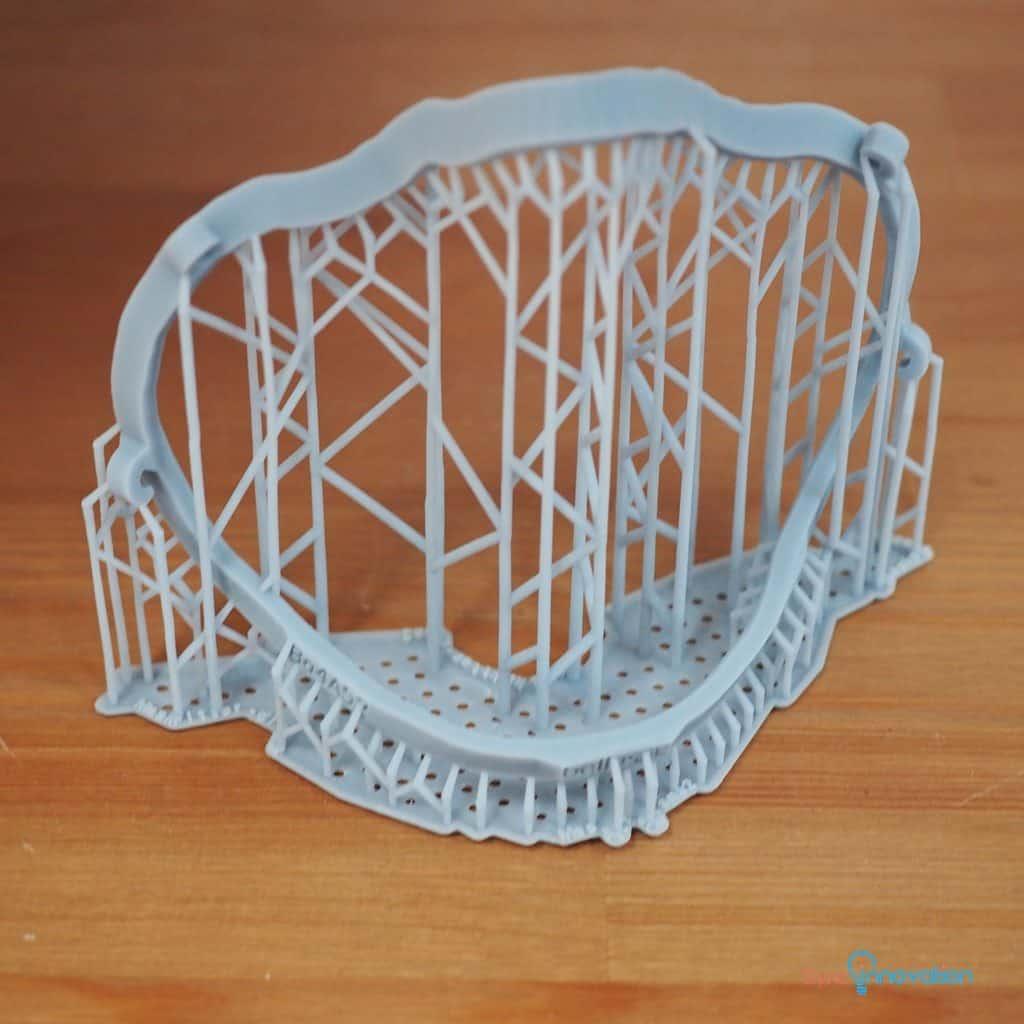 LCD 3D Printer Phrozen Transform