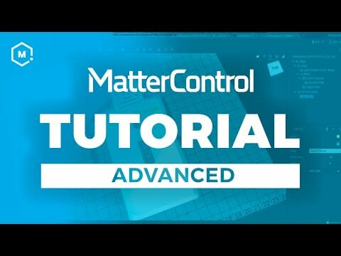 MatterControl