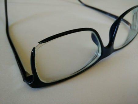 Repair Broken Glasses 3d printer