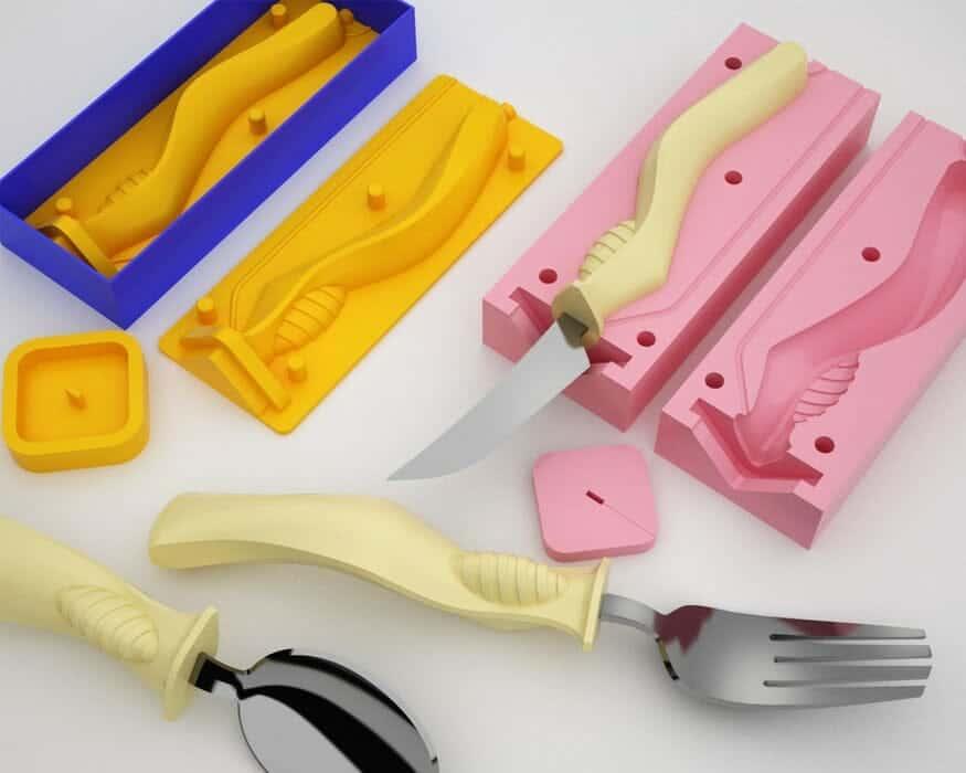 Tool Handles 3d print
